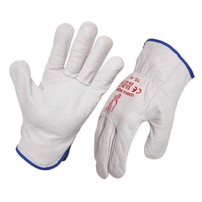 Riggors Gloves